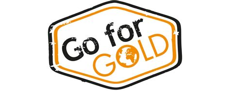 Goes For The Gold by Go For Gold Girlguiding Lancashire South East County