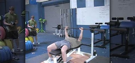 bench press position how to position yourself for the bench press 171 weights