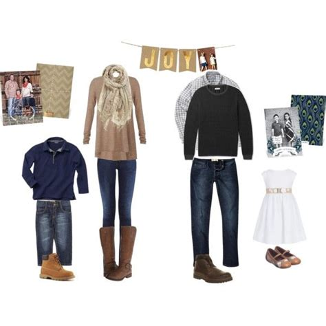 27 best images about what to wear for your family photos