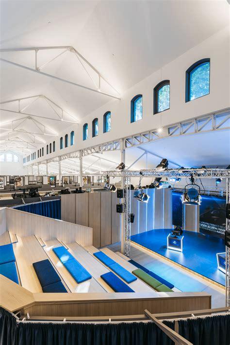movistar esports center  high performance center
