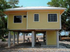 Small Beach Home Plans Architecture Yellow Paint Small Beach Home Plans Small
