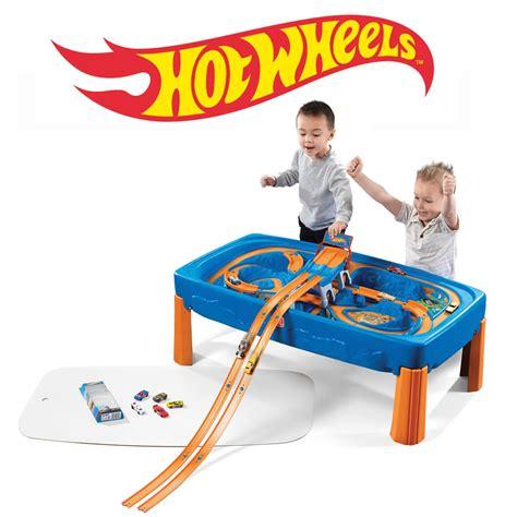 wheels play table wheels car track play table pretend play step2