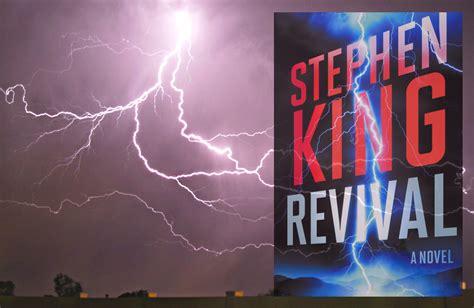libro revival direzione kinghiana recensione revival il dono del reverendo jacobs