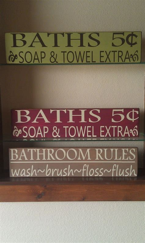 funny bathroom sayings signs 23 best home is where the heart is quotes images on