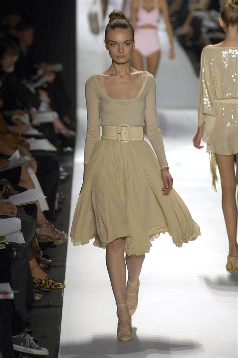 2007 Michael Kors by Michael Kors At New York Fashion Week 2007 Livingly