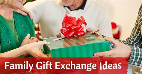 28 best ideas for family christmas gift exchange