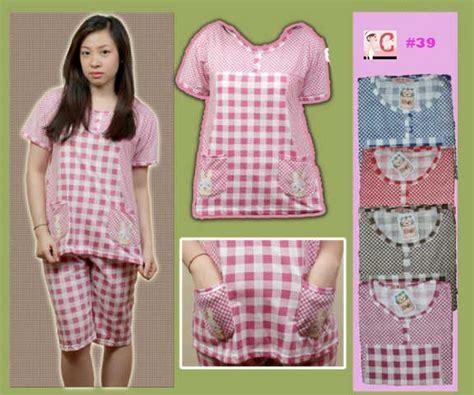 Grosir Murah Baju Andini Dress Katun grosir baju tidur katun murah baju3500