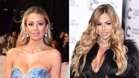 celebrity ghost hunt olivia attwood olivia attwood and holly hagan to be creeped out in