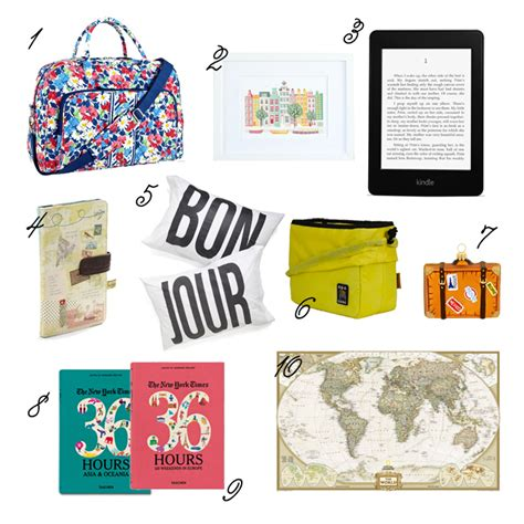 holiday gift guide gifts for travelers simply whisked
