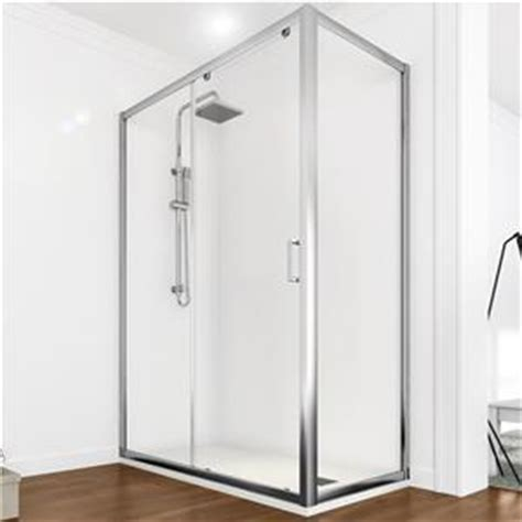 box doccia rettangolare stondato box doccia 80x100 rettangolare scorrevole cristallo