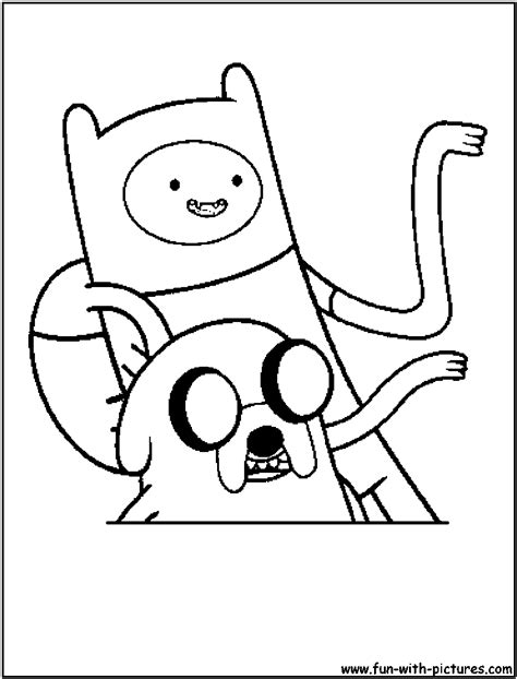 adventure time coloring pages gunther adventure time free coloring pages