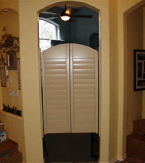 swinging shutter doors bass wood shutters