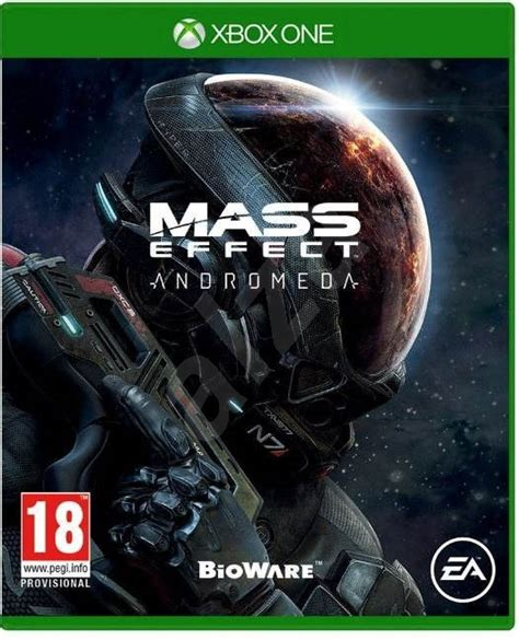 mass effect console mass effect andromeda xbox one console alzashop