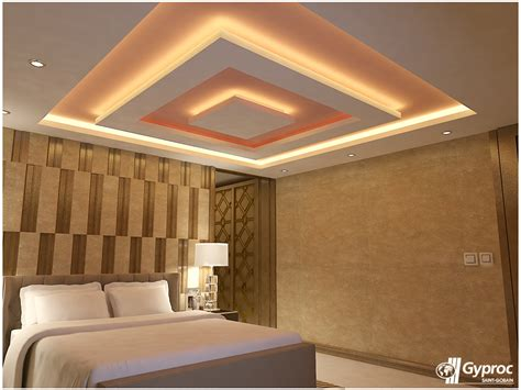 false ceiling in bedrooms this graceful falseceiling will definitely change the