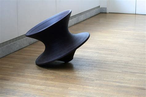 Spinning Top Chair by Funky Spinning Top Chair Flickr Photo