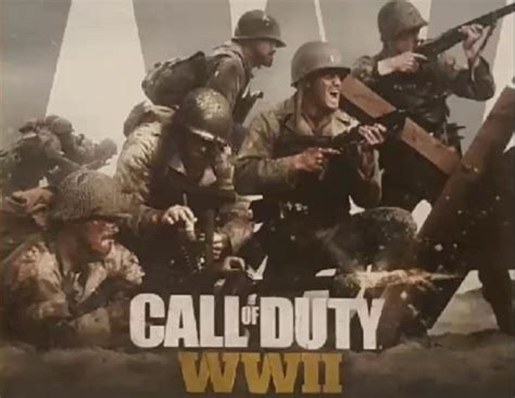 film perang call of duty call of duty tahun ini akan kembali ke perang dunia ii