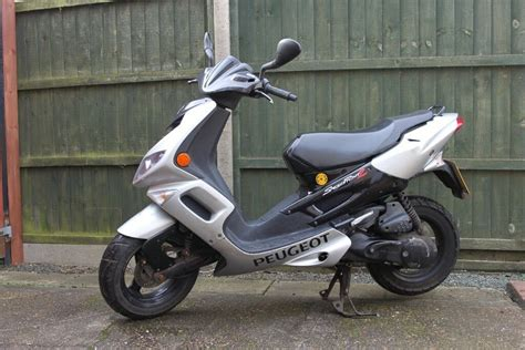 peugeot speedfight  cc unrestricted   rushmere st andrew suffolk gumtree