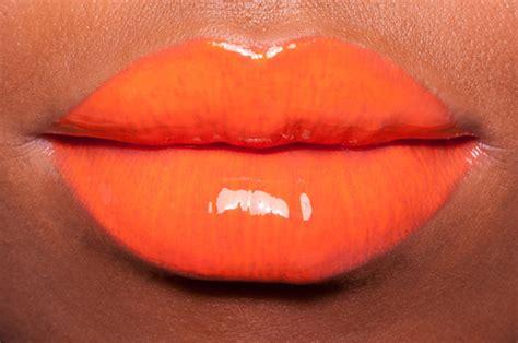 Lipstik Orange side up the orange lipstick review beautylish