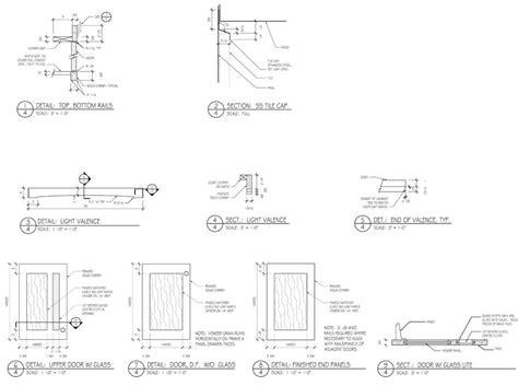 kitchen details and design caprock design cherry and figured maple kitchen