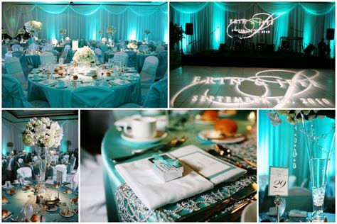 The Tiffany blue theme wedding ideas ? lianggeyuan123
