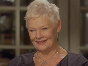 judi dench hairstyle front and back of judy dench hairstyle front and back hd short hairstyle 2013