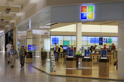 unofficial list of new microsoft store openings windows
