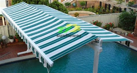 swimming pool awnings sf r 5000 free standing awning buy swimming pool tent