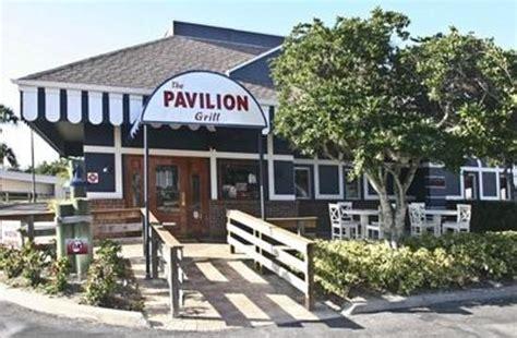 pavillon grill the pavilion grill venice menu prices restaurant