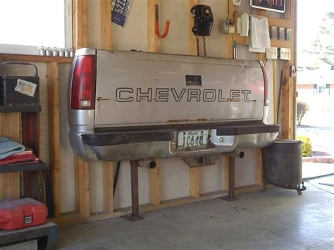 tailgate couch tail gate couch perfect for in the garage or the barn