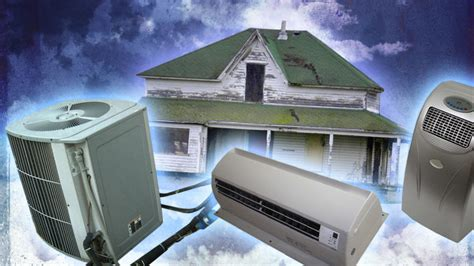best room ac what s the best kind of air conditioner for my home