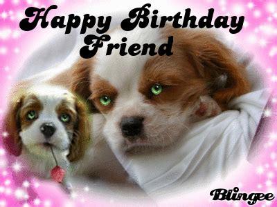 happy birthday puppy gif happy birthday find make gfycat gifs