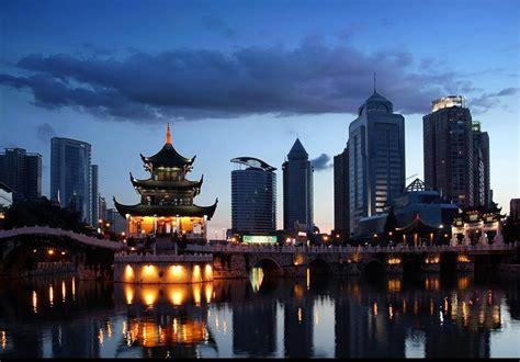 guiyang china sister cities international sci