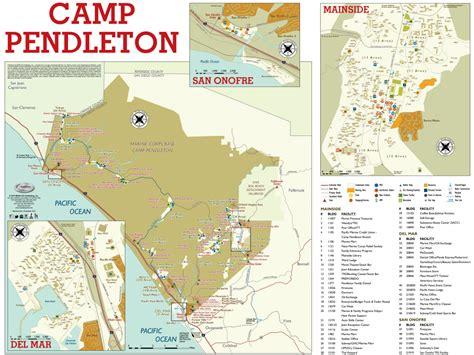 c pendleton housing map base maps mccs c pendleton