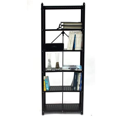 Origami Book Shelves - origami 6 tier bookshelf bookcases stuff