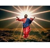 Jesus Christ Heaven HD Wallpaper  Latest Wallpapers