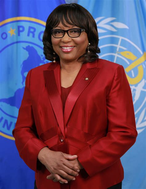 pahowho carissa  etienne begins  term  director  paho