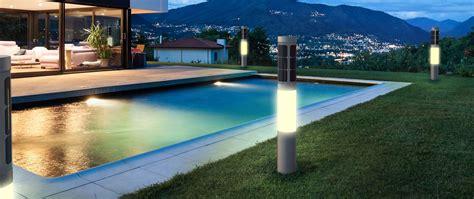 solar lighting design solar bollard nxt solar outdoor lighting