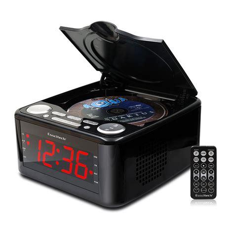 desk radio cd player popular alarm clock radio cd player buy cheap alarm clock