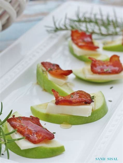 17 best ideas about light appetizers on pinterest