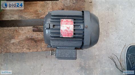 1kw Electric Motor by Bid24 Weg Electric Motor 1 1kw