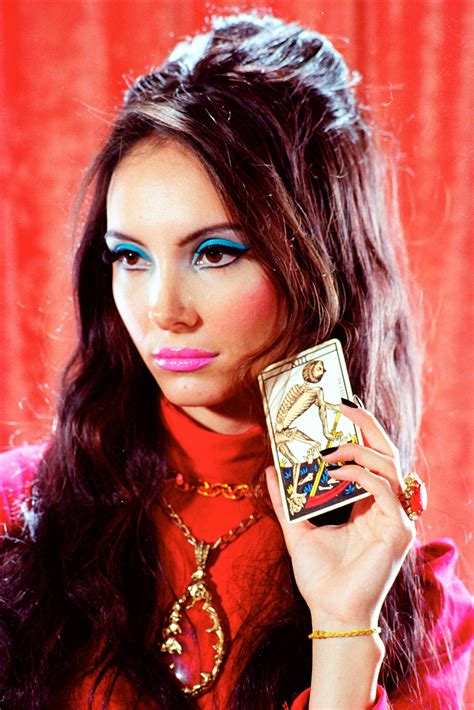 Story House by Anna Biller The Love Witch