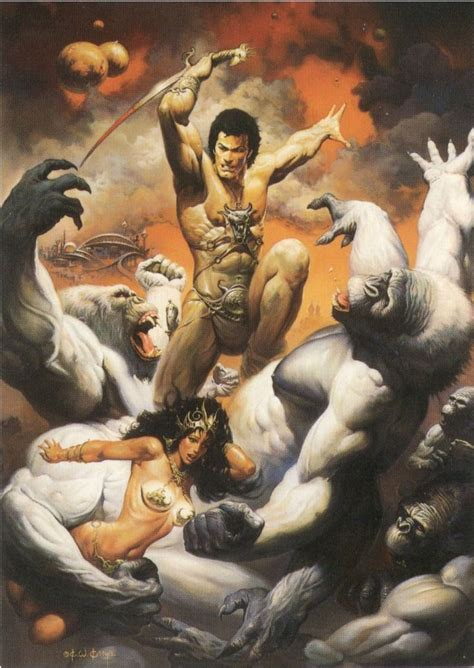 the art of john 21 best images about john carter of mars on frank frazetta sculpture and mars