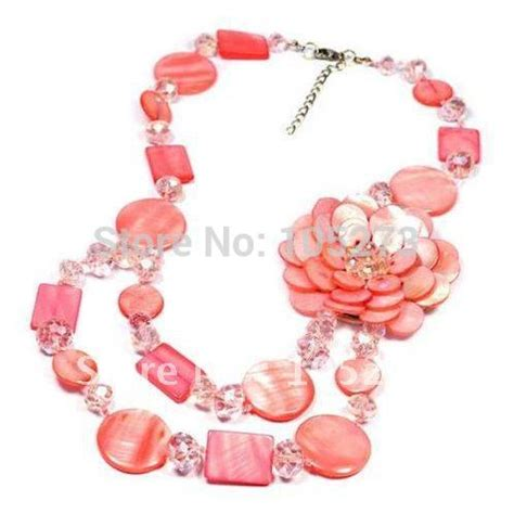 Selling Handmade Jewelry Wholesale - aliexpress buy classic pink freshwater