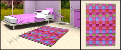 tappeto per gattonare tappeti per i bambini colorati e simpatici per giocare e
