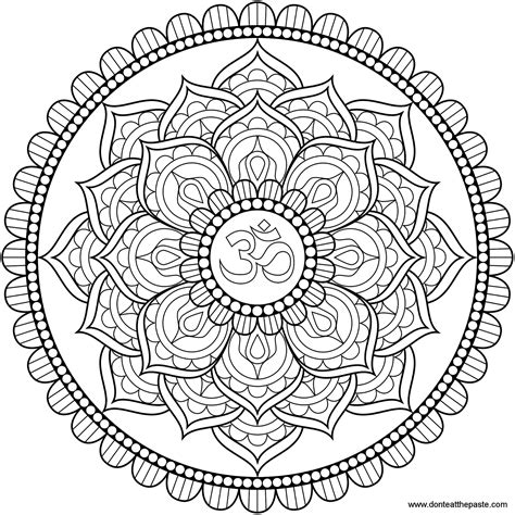 how to color mandalas writer s within mandala