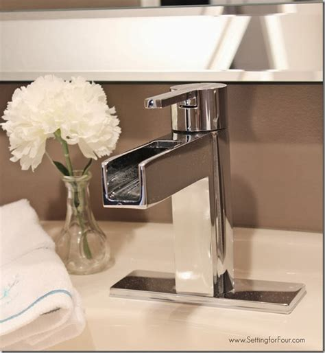 Bathroom Sink Faucet Keeps Turning 3 Bathroom Decor Tips And Ways To Update Your Bathroom