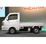 Suzuki Carry Truck Price In Pakistan Specifications