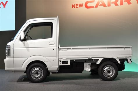 Suzuki Commercial Maruti Starts Export Of Lcv To S Africa Tanzania Before