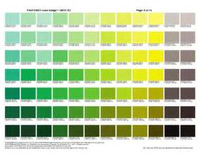 what is pantone color pantone color bridge cmyk ec sheets