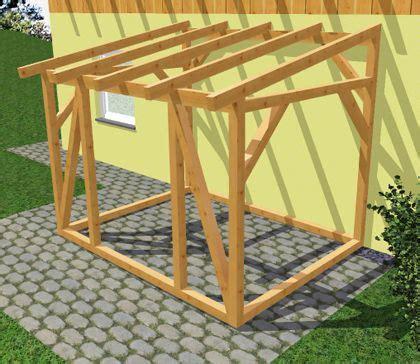 Anlehnhaus Holz Selber Bauen 3292 by 25 Best Ideas About Ger 228 Teschuppen Selber Bauen On